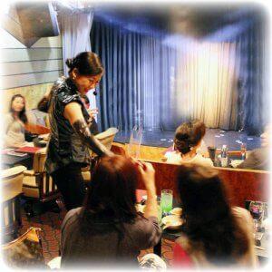 magic bar tokyo