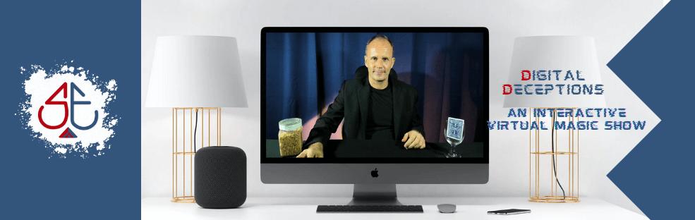 virtual entertainmen ideas